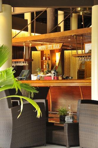InterContinental Moorea Resort & Spa,