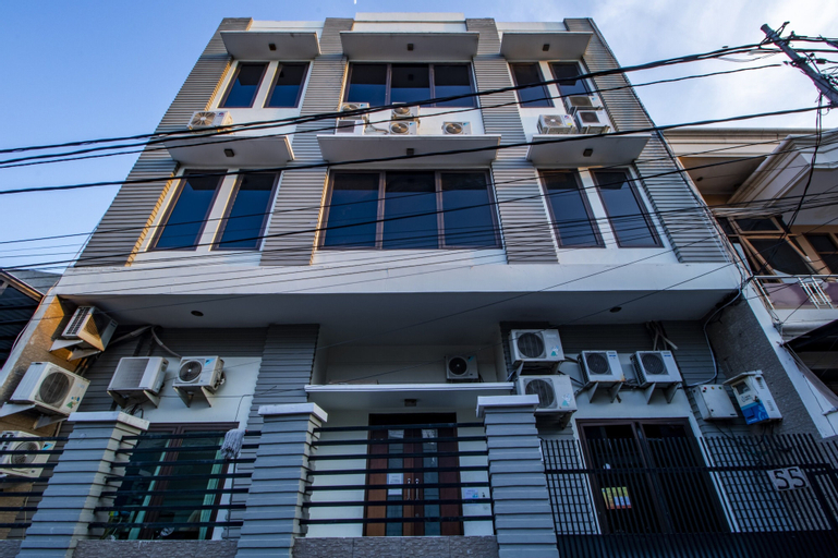 Susilo Mansion, West Jakarta