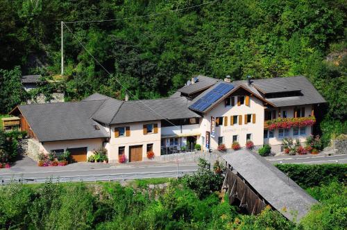 Gasthof Steg, Bolzano