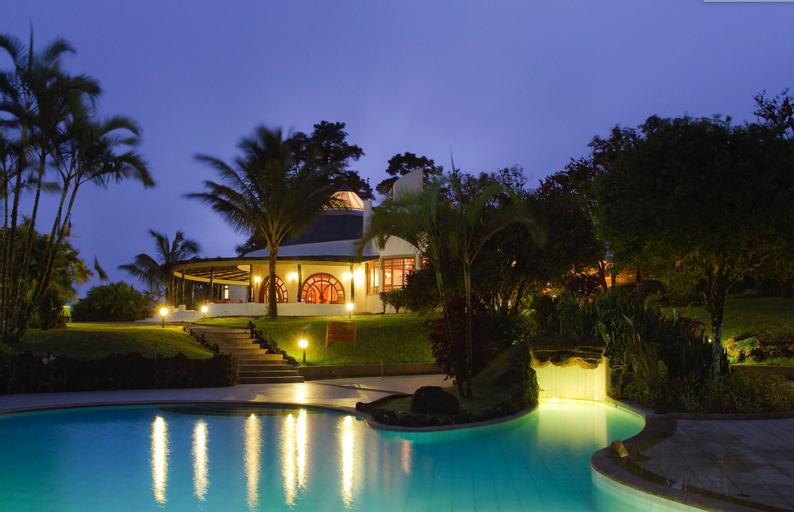 The Royal Palm Hotel, Santa Cruz