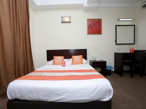 Oyo 222 Ar-Raudhah Hotel, Johor Bahru