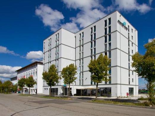 Motel One München-Garching, München