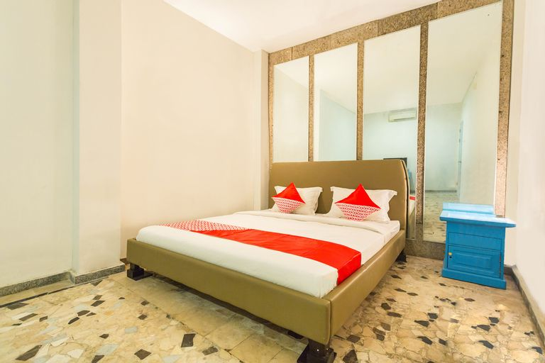 OYO 2544 Just-In Hotel, Lombok