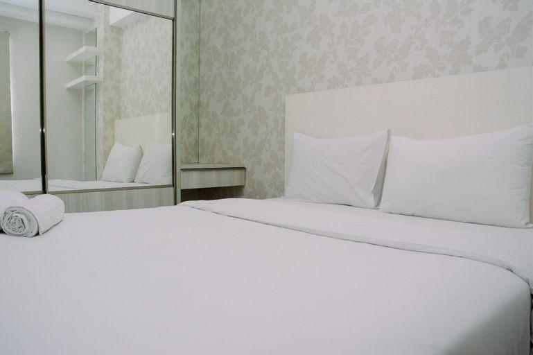 Best and Gorgeous 2BR Green Bay Apartment By Travelio, Jakarta Utara
