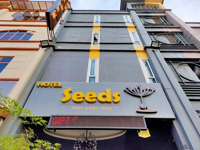 Seeds Hotel Setiawangsa, Kuala Lumpur