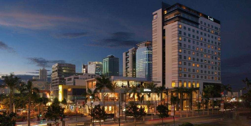 Seda Bonifacio Global City, Makati City