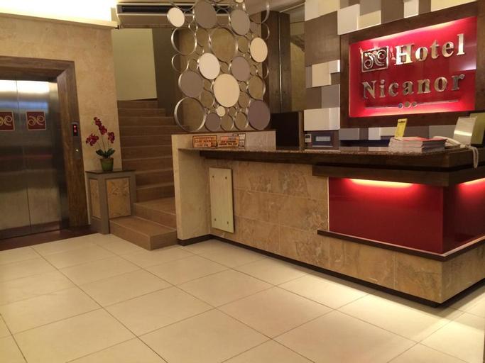 Hotel Nicanor, Dumaguete City