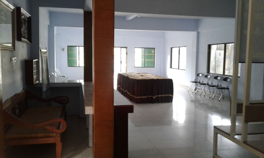 DW Hotel, Malang