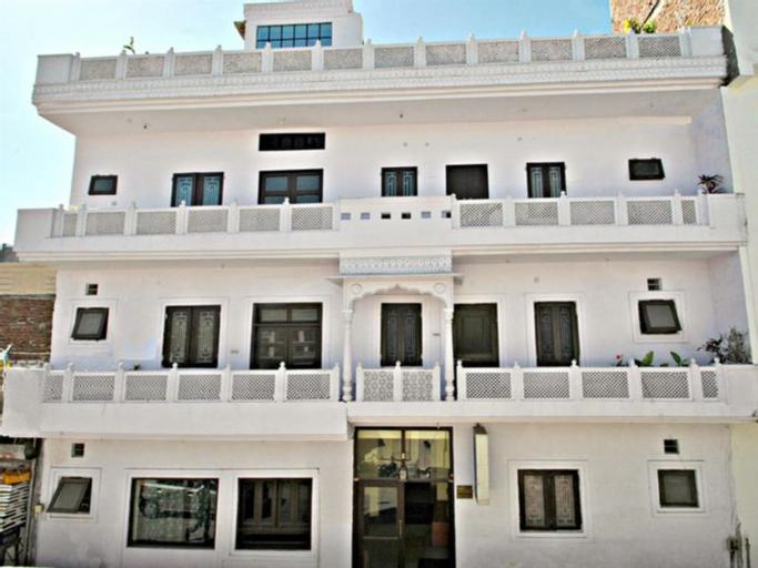 Hotel Satkar, Jaipur
