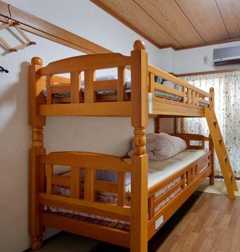 Guest house Wa N Wa - Hostel, Osaka