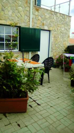 House With 2 Bedrooms in Nazare, With Terrace, Nazaré