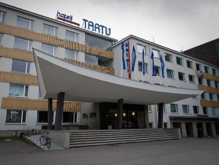 Hotel Tartu, Tartu