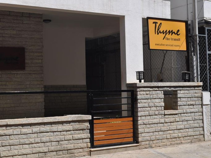 Thyme-The Transit, Bangalore