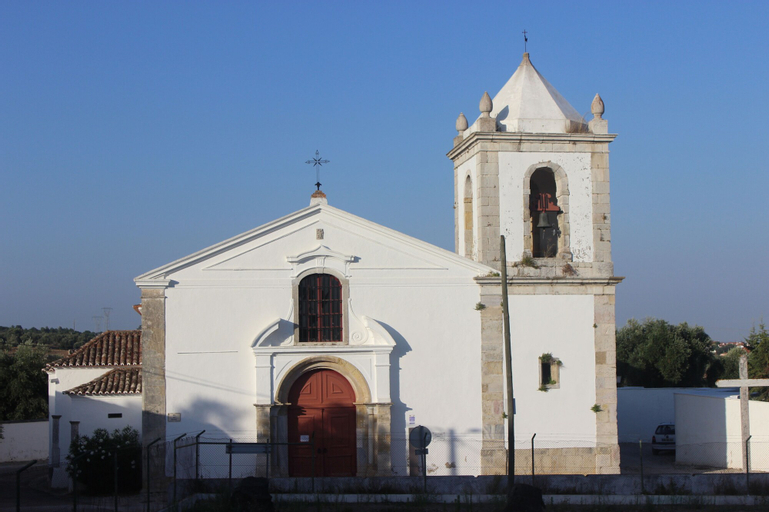 Ordem De Santiago, Alcácer do Sal