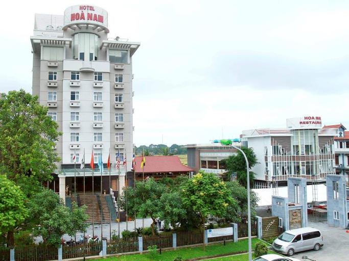 Hoa Nam Hotel, Ứng Hoà