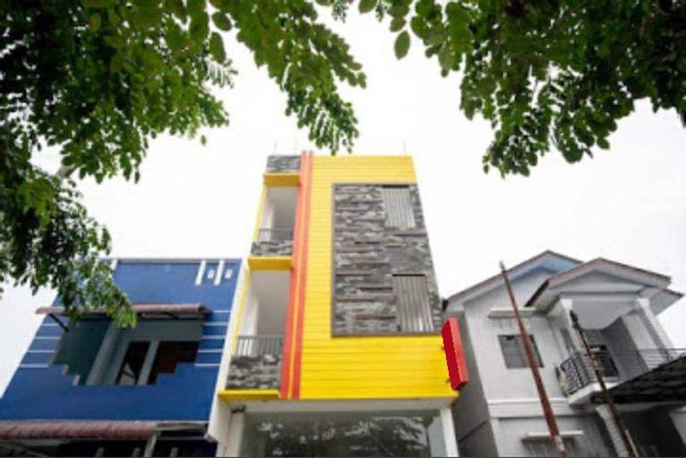 Papakoel - Pembangunan, Medan