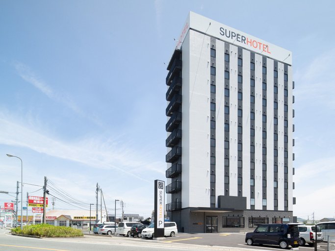 Super Hotel Anan Tomioka, Anan