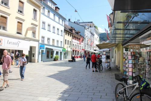Pension Sonne Bed & Breakfast, Bregenz