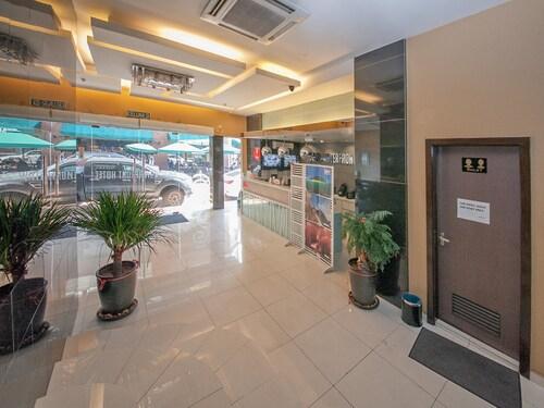 OYO Rooms Warisan Square, Kota Kinabalu