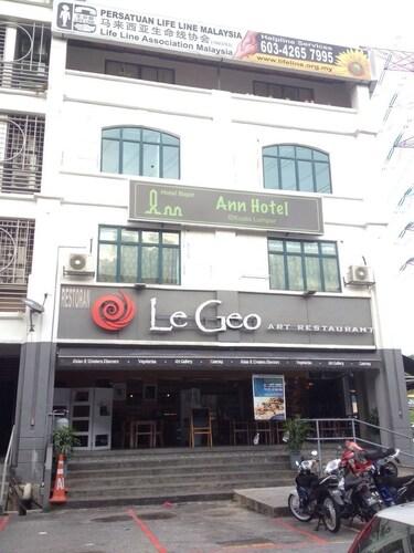 ANN Hotel Kuala Lumpur, Setiawangsa, Kuala Lumpur