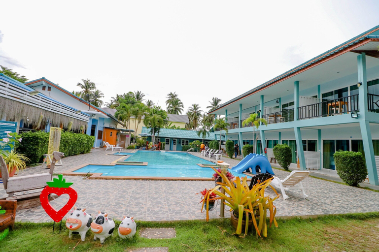OYO 1124 Sinaree Resort, Muang Prachuap Khiri Khan