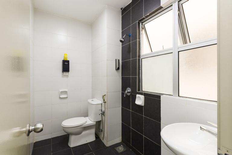 DreamScape Apartment at Golden Hill, Cameron Highlands
