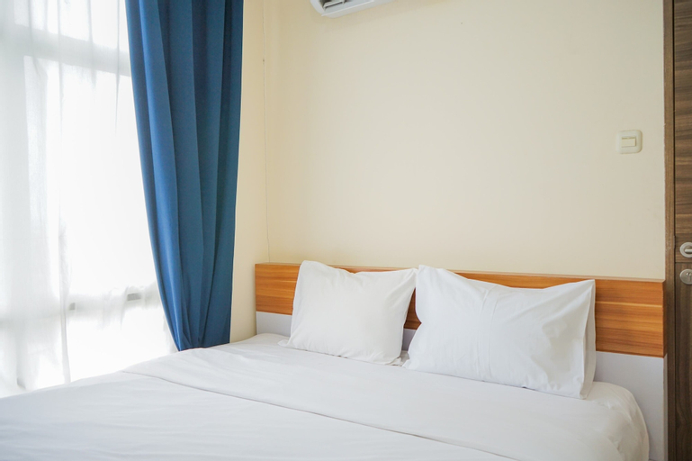 Highest Value 2BR at The Medina Apartment By Travelio, Tangerang