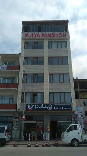 Pulya Sum Pansiyon, Akçakoca