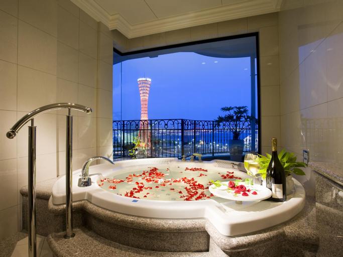 Hotel La Suite Kobe Harborland, Kobe