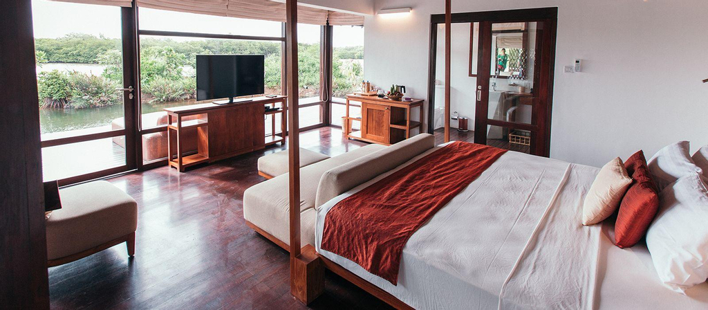 Anantaya Resort and Spa Chilaw, Arachchikattuwa PS