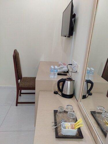 dR ROZMEY HOTEL, Kubang Pasu