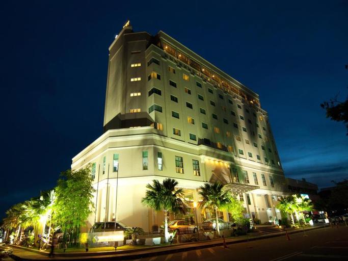 Starcity Hotel, Kota Setar