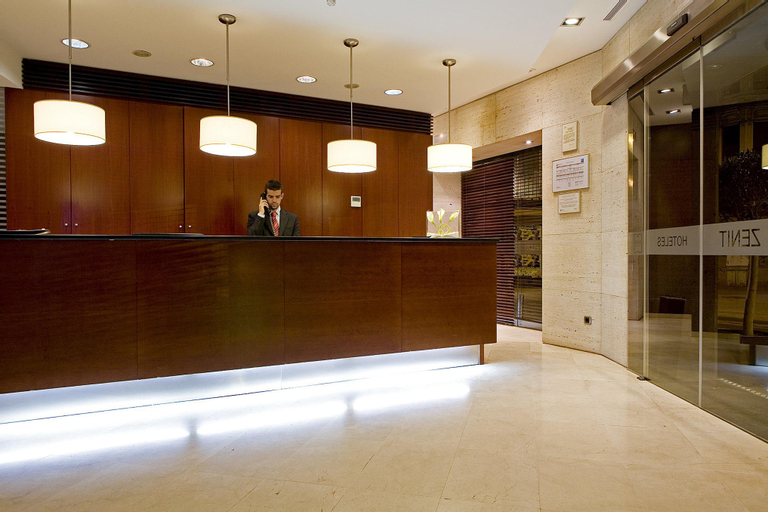 Hotel Zenit Murcia, Murcia