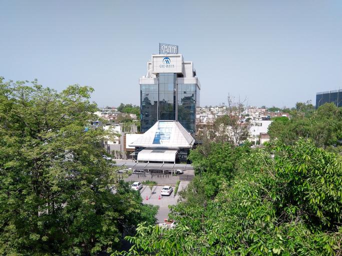 The Maya Hotel, Jalandhar