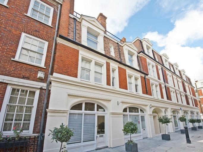 Native Mayfair Apartments, London