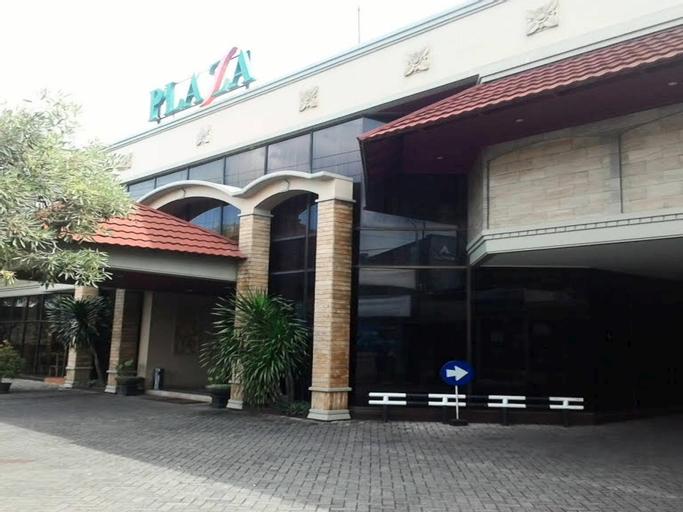 Plaza Hotel Semarang, Semarang