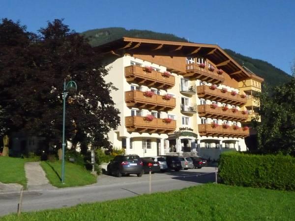 Almhof Lackner, Schwaz