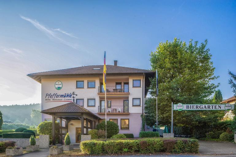 HRC Pfeffermühle, Kaiserslautern