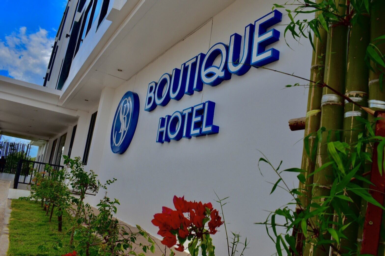 SR Boutique Hotel, Thakhek