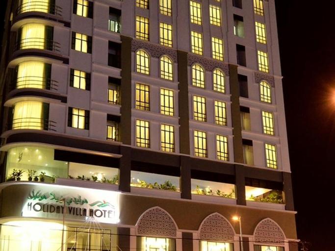 Holiday Villa Hotel & Suites Kota Bharu, Kota Bharu