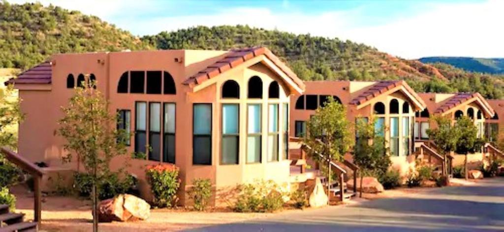 Sedona Pines Resort, Yavapai