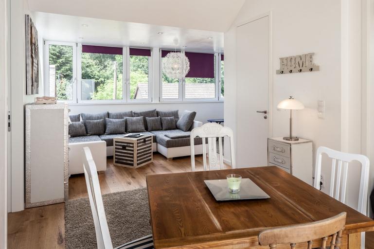 GL Apartmenthouse, Wiesbaden