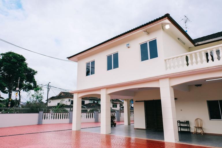 Backstay Homestay, Johor Bahru