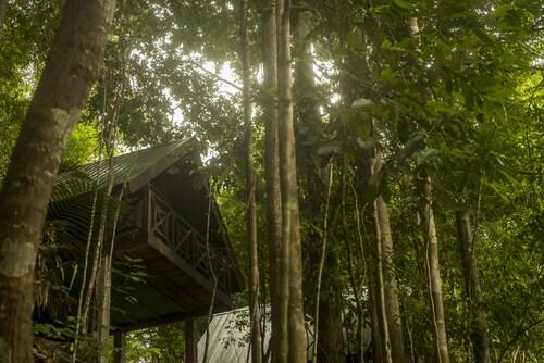 Belum Adventure Camp, Hulu Perak
