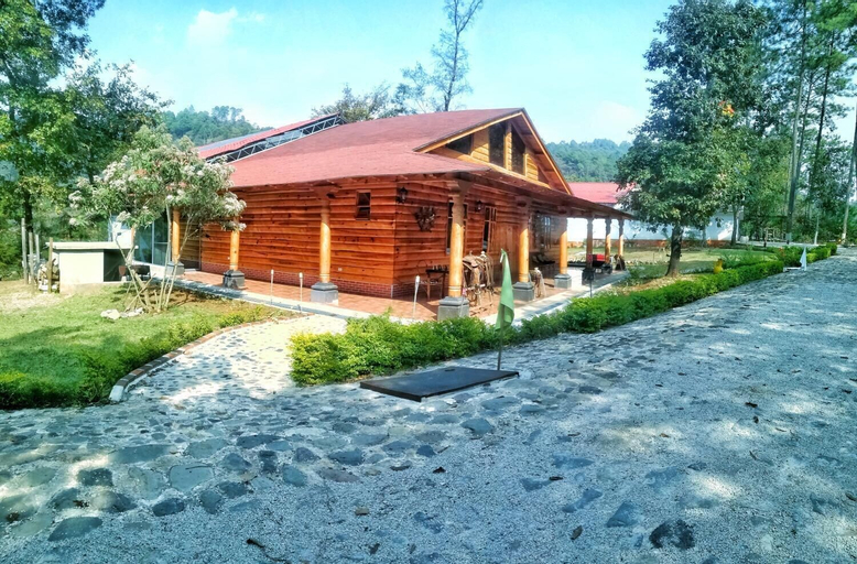 Green Resort, San Martín Jilotepeque