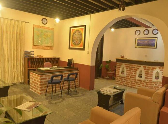 OYO 128 Hotel Dream Pokhara, Gandaki