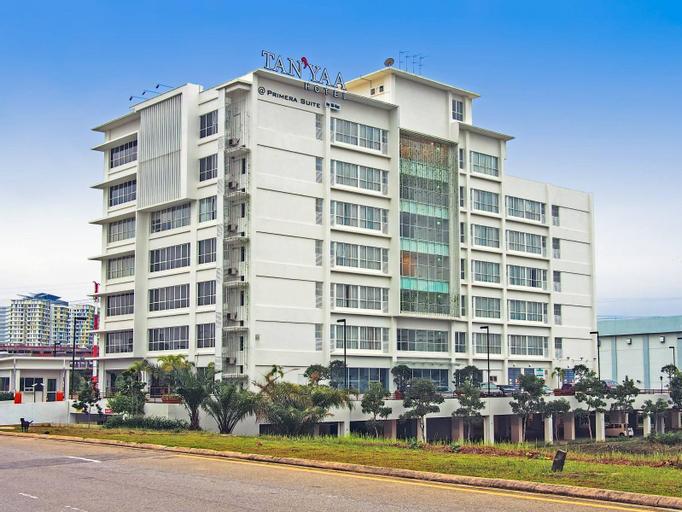 Tan'Yaa Hotel by Ri-Yaz - Cyberjaya, Kuala Lumpur