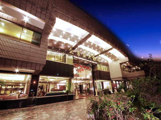 The Enterpriser Hotel, Taichung