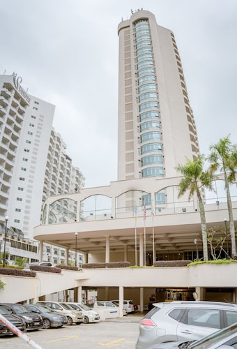 Paradise Apartment by the Sea, Pulau Penang