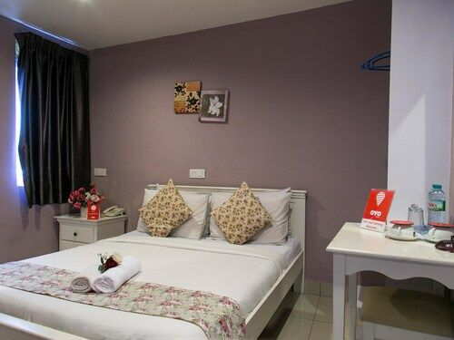 OYO 169 KK Hotel Kajang, Hulu Langat